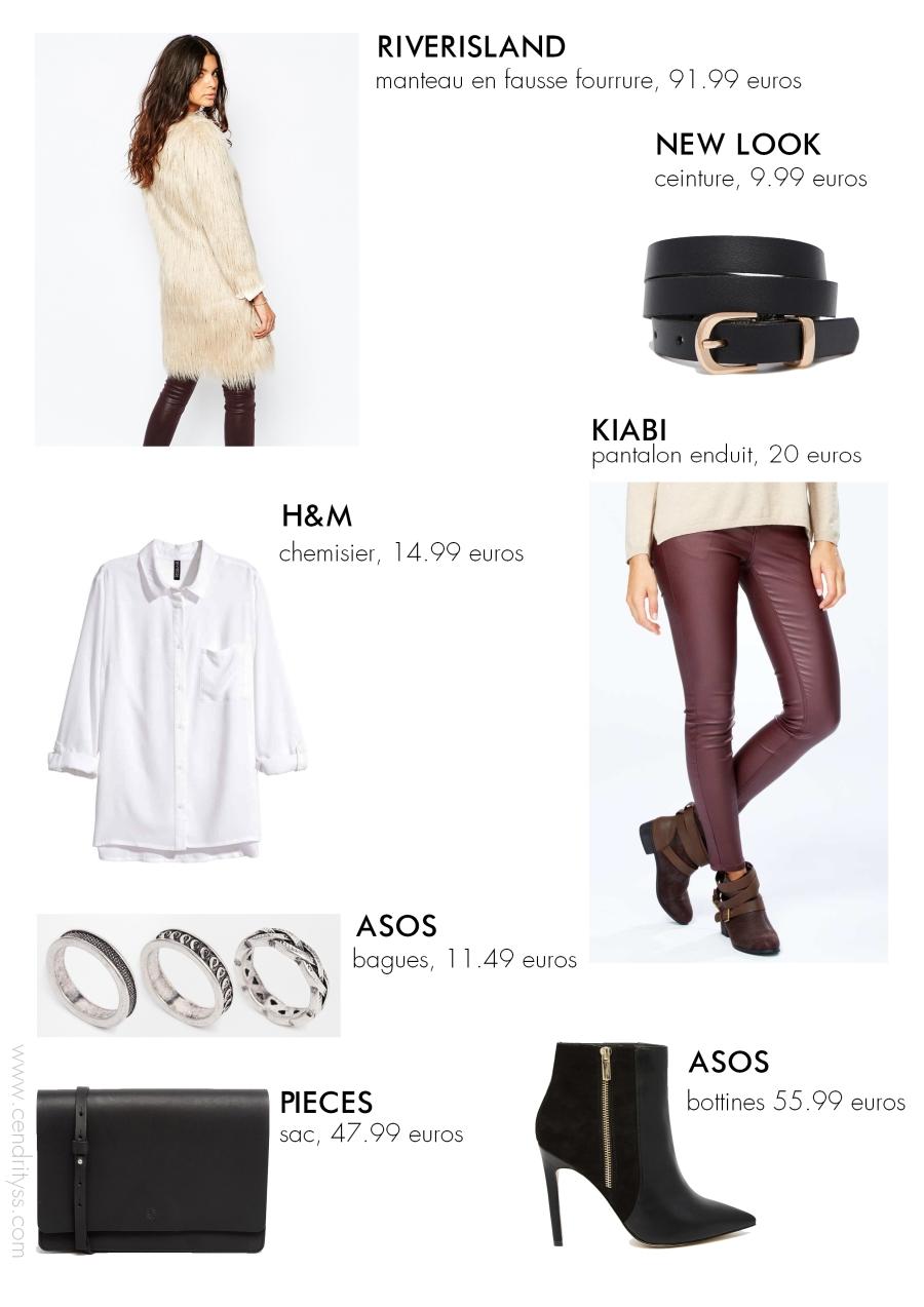 idée de tenue 1