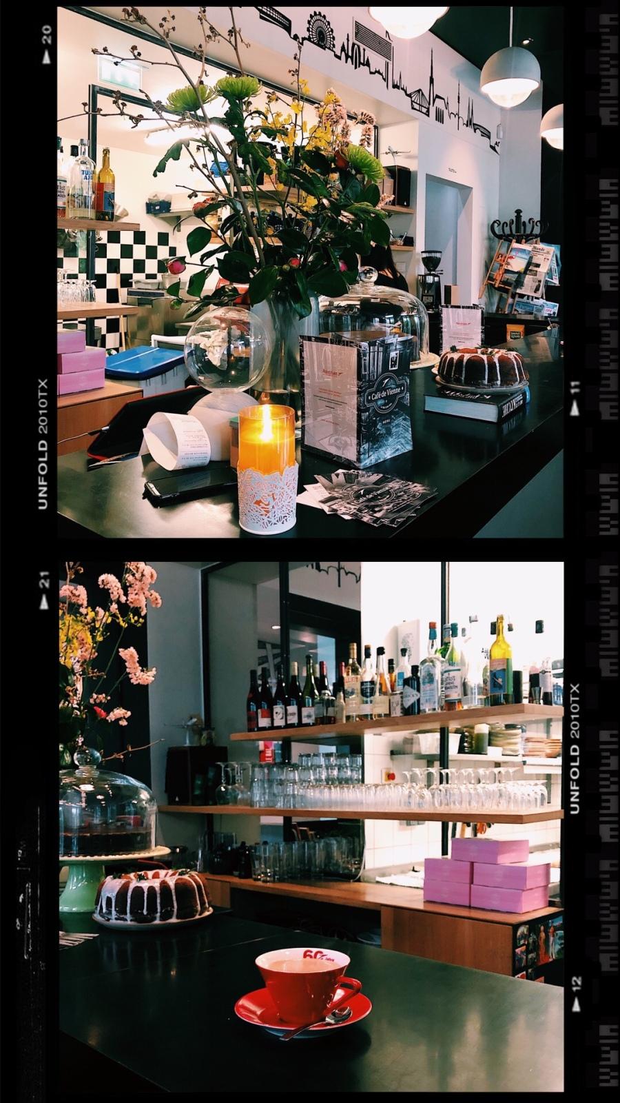cendrityss_blogueuse_autrian_airlines_café_de_vienne_paris
